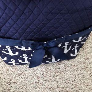 Bags - Anchor shoulder bag